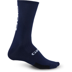 Giro HRC Team Chaussettes, midnight